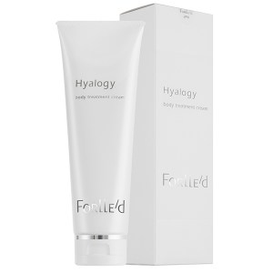 Hyalogy body treatment cream